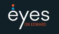 logo for Eyes on Edward Optometrists