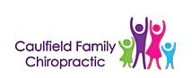 logo for Caulfield Family Chiropractic Chiropractors