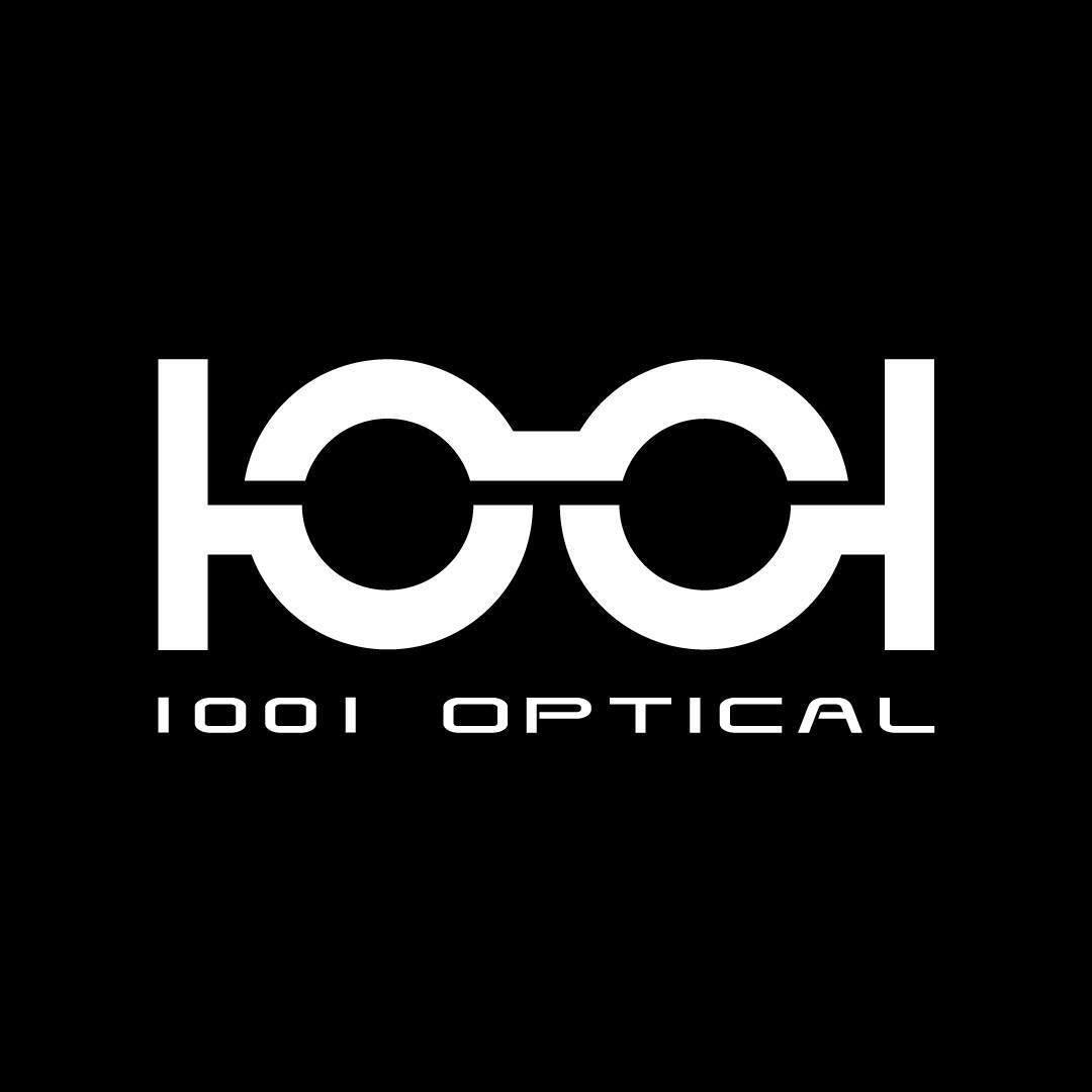logo for 1001 Optical Eastgardens Optometrists