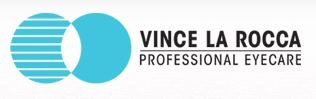 logo for Vince La Rocca Professional Eyecare Optometrists