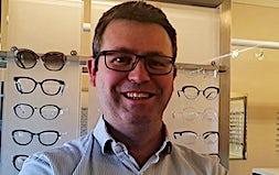 profile photo of Alastair Hand Optometrists Grylls Keleher & Matthews Optometrists - Kapiti