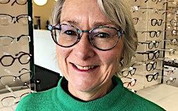 profile photo of Annette Morgan Optometrists Grylls Keleher & Matthews Optometrists - Kapiti