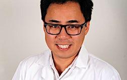 profile photo of Frank Nguyen Dentists Apple Dental, Lane Cove