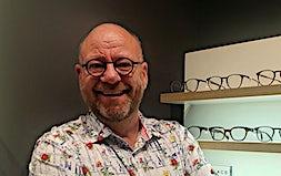 profile photo of Andrew Sangster Optometrists Sangster & Matthews Optometrists - Wellington