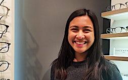 profile photo of Cass Payawal Optometrists Sangster & Matthews Optometrists - Wellington