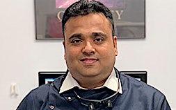 profile photo of Dr Dhaval Gandhi Dentists Applebite Dental