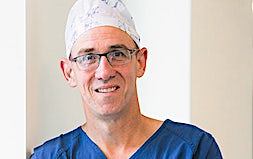 profile photo of Dr Robert Finch General Surgeons Total Upper GI Surgery - Greater Springfield Specialist Suites