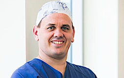 profile photo of Dr David Mitchell General Surgeons Total Upper GI Surgery - Greater Springfield Specialist Suites