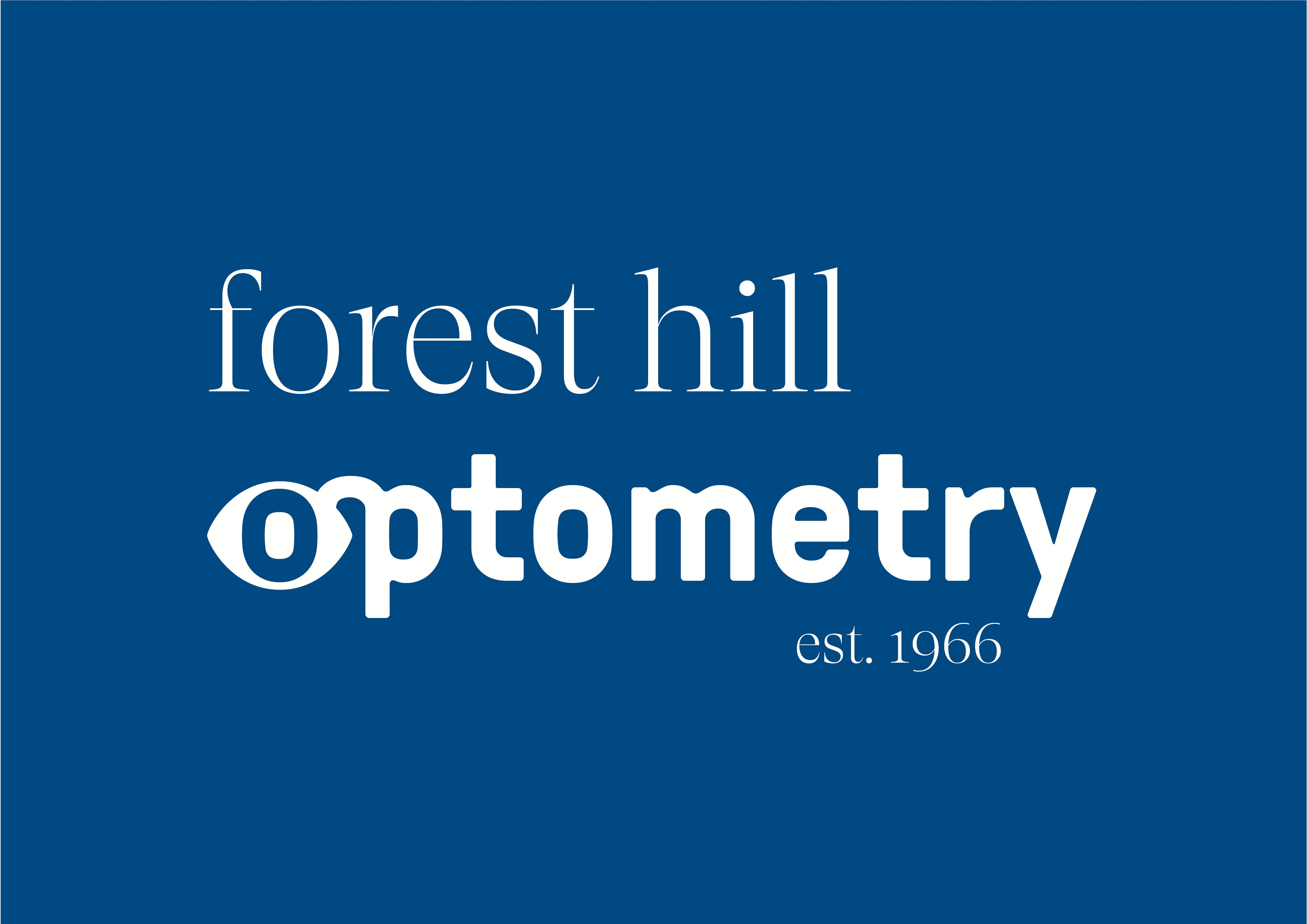 Forest Hill Optometry