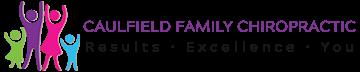 logo for Elsternwick Family Chiropractic Chiropractors