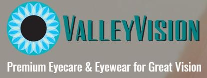 logo for Valley Vision Optometrists