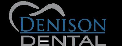 logo for Denison Dental Dentists