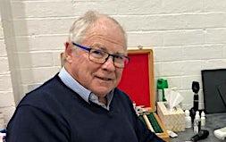 profile photo of Dr. Huw Smallbone Optometrists Eye Style Optical Tasmania