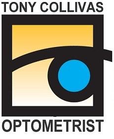 Tony Collivas Optometrist