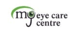 logo for My Eye Care Centre Optometrists